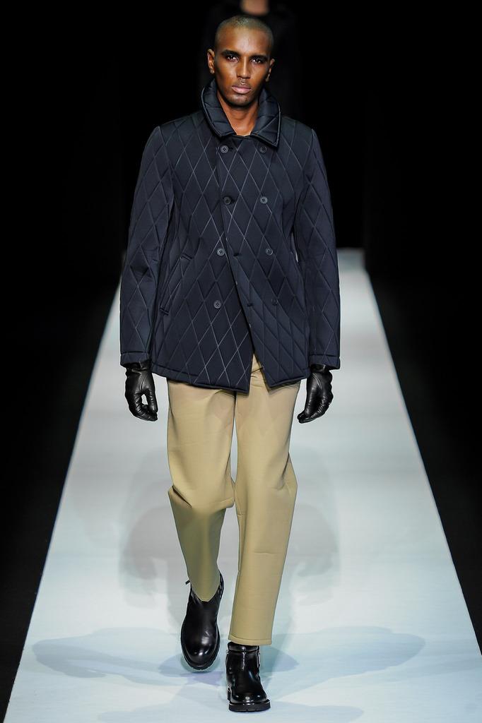 Мужские куртки сезона осень зима 2013 2014