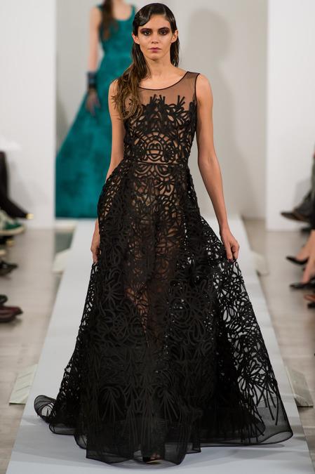 Фото мода вечернее платье